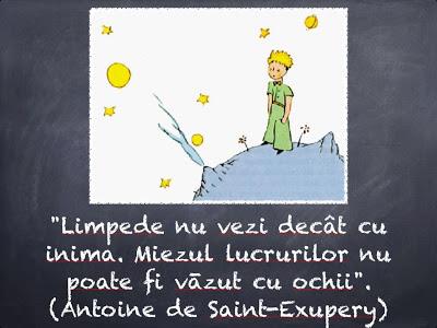 """micul print citate 10 citate minunate pentru tine din """"Micul Prinţ"""" de Antoine de  micul print citate"""